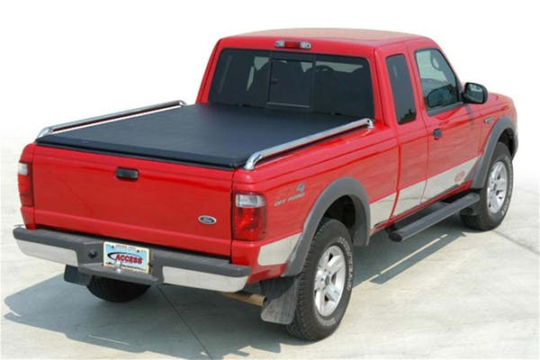 Access Cover 11109 B Series-6ft. Bed