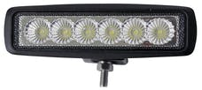 ACI LED LIghts 90083 ACI Off-Road Flood LED Light