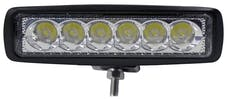 ACI LED LIghts 90099 ACI Off-Road Spot LED Light