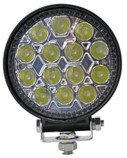 ACI LED LIghts 90051 ACI Off-Road Spot LED Light