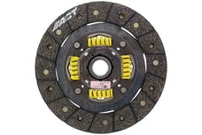 Advanced Clutch Technology 3000105 Perf Street Sprung Disc