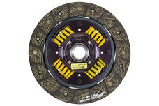 Advanced Clutch Technology 3000106 Perf Street Sprung Disc