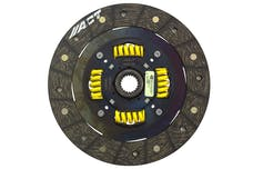 Advanced Clutch Technology 3000109 Perf Street Sprung Disc