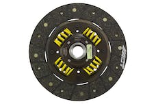 Advanced Clutch Technology 3000110 Perf Street Sprung Disc
