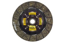 Advanced Clutch Technology 3000111 Perf Street Sprung Disc