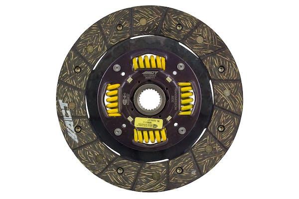 Advanced Clutch Technology 3000111 Perf Street Sprung Disc