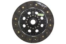 Advanced Clutch Technology 3000116 Perf Street Rigid Disc