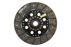 Advanced Clutch Technology 3000117 Perf Street Rigid Disc