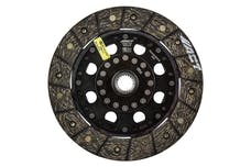 Advanced Clutch Technology 3000118 Perf Street Rigid Disc