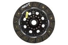 Advanced Clutch Technology 3000122 Perf Street Rigid Disc