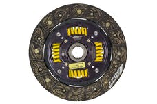 Advanced Clutch Technology 3000202 Perf Street Sprung Disc