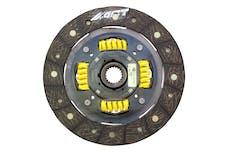 Advanced Clutch Technology 3000302 Perf Street Sprung Disc
