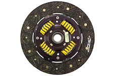 Advanced Clutch Technology 3000305 Perf Street Sprung Disc