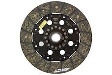 Advanced Clutch Technology 3000311 Perf Street Rigid Disc