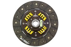 Advanced Clutch Technology 3000701 Perf Street Sprung Disc