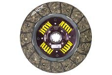 Advanced Clutch Technology 3000801 Perf Street Sprung Disc