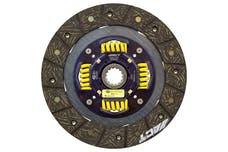 Advanced Clutch Technology 3000802 Perf Street Sprung Disc