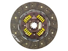 Advanced Clutch Technology 3000805A Perf Street Sprung Disc