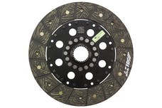 Advanced Clutch Technology 3000806 Perf Street Rigid Disc
