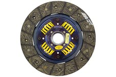 Advanced Clutch Technology 3000812 Perf Street Sprung Disc