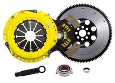 Advanced Clutch Technology AR2-HDG4 HD/Race Sprung 4 Pad