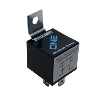 Advanced Accessory Concepts 4001 The One Relay System