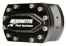 Aeromotive Fuel System 11138 Spur Gear Fuel Pump