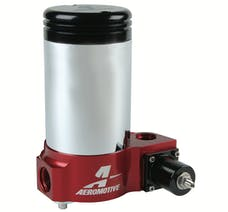 Aeromotive Fuel System 11202 A2000 Drag Race Carbureted Fuel Pump
