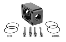 Aeromotive Fuel System 11738 Distribution Block