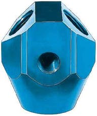 Aeroquip FBM5179 Fuel Block