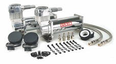 Air Lift Performance 23444 Dual Pack Compressor