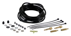 Air Lift 22030 Replacement Hose Kit (605xx & 805xx Series)