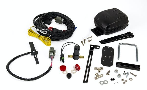 Air Lift 25490 SmartAir II Automatic Self-Leveling System - Single Path
