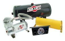 Air Lift 25572 Double QuickShot Compressor System