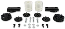 Air Lift 52204 AIR CELL; NON ADJUSTABLE LOAD SUPPORT