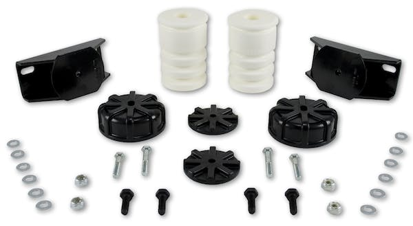Air Lift 52206 AIR CELL; NON ADJUSTABLE LOAD SUPPORT