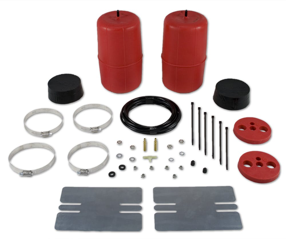AIR LIFT 61792 1000 Series Rear Air Spring Kit
