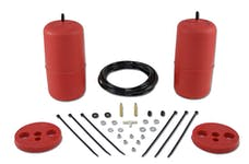 Air Lift 60897 AIR LIFT 1000; COIL AIR SPRING LEVELING DRAG BAG KIT