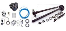 Alloy USA 12137-ARB Axle Shaft Kit, ARB Air Locker, Mas Grande 44, Rear; 97-06 Wrangler