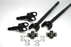 Alloy USA 12172 Axle Shaft Kit, for Dana 44, Front; 73-78 GM 1/2 ton Pickup/SUVs