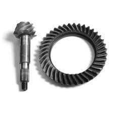 Alloy USA 44D/513R Ring and Pinion, 5.13 Ratio, for Dana 44