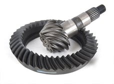 Alloy USA GM14/456 Ring and Pinion, 4.56 Ratio, GM 10.5