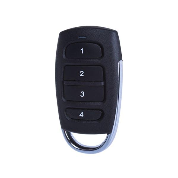 AnzoUSA 851067 Universal 4 Channel Remote Control Module