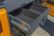 ARB, USA JK24DIK Cargo Drawer Install Kit