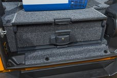 ARB, USA JK4DCFK Carpet Kit