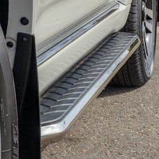 "ARIES 2051041 AeroTread 5"" Running Boards"
