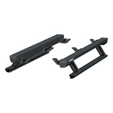 ARIES 3036571 ActionTrac Powered Running Boards
