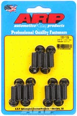 ARP 100-1109 3/8 X 1.000in Hex Header Bolt Kit