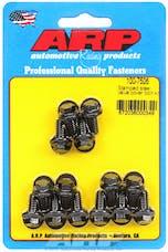 ARP 100-7506 Stamped Steel Valve Cover Bolt Kit
