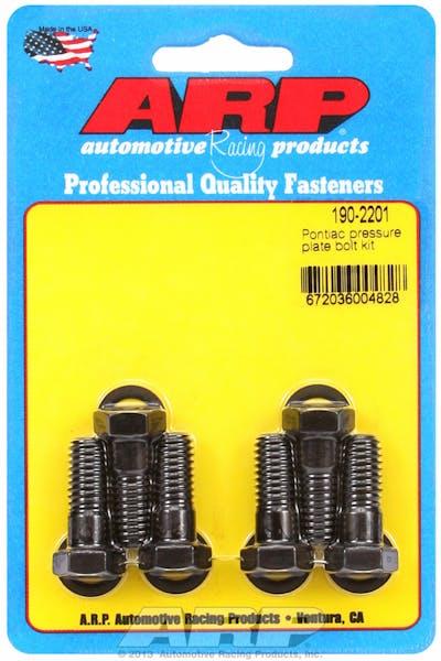 ARP 190-2201 Pressure Plate Bolt Kit